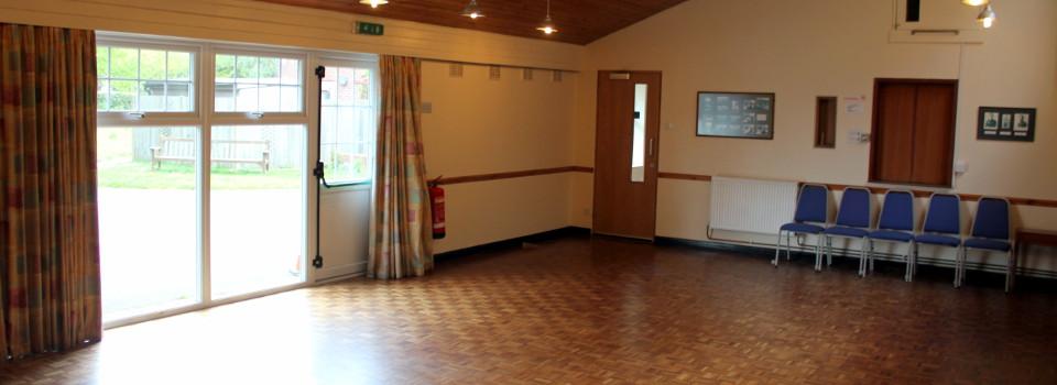 Lowry Room